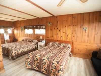 Cabin Inside 2